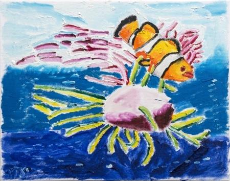 """""""חיות הים"""""""
