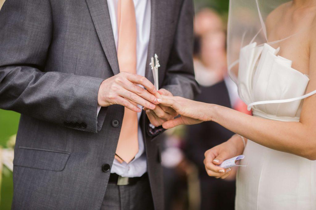 אירוע חתונה באשדוד